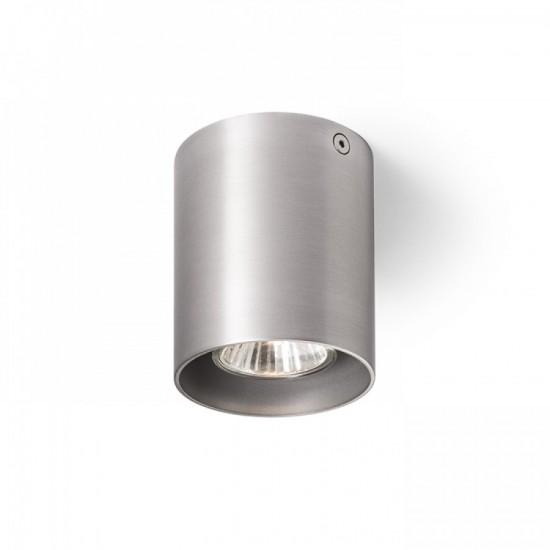 Φωτιστικό οροφής από αλουμίνιο.