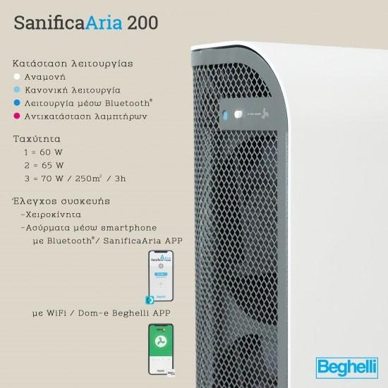 Sanifica Aria 200
