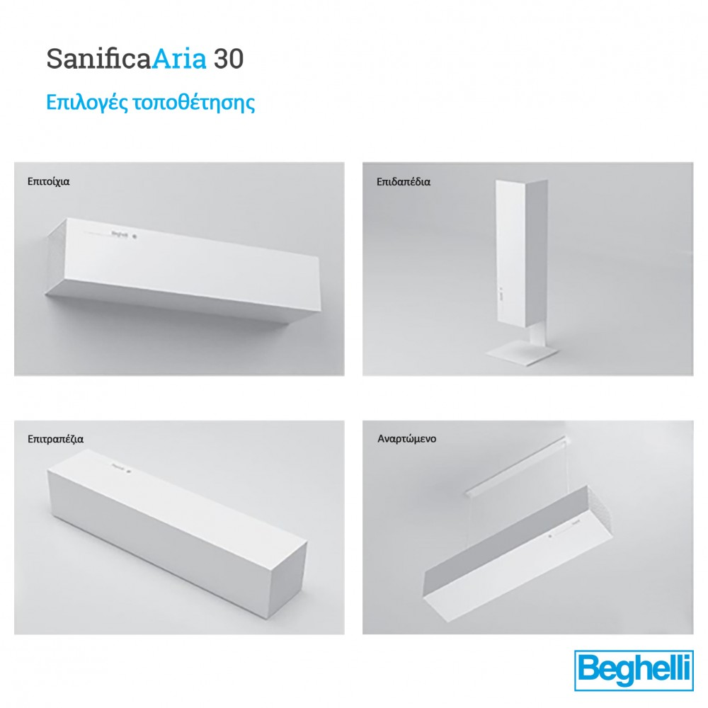 Sanifica Aria 30